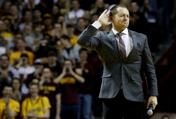 Coming soon to ESPN: A four-part series on Gophers football coach P.J. Fleck.