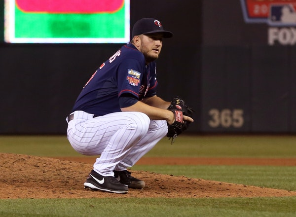 Twins closer Glen Perkins opted for surgery rather than wait for more tests.