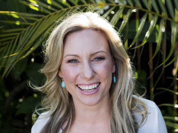 Justine Damond, of Sydney, Australia, was fatally shot by police in Minneapolis on Saturday, July 15, 2017.