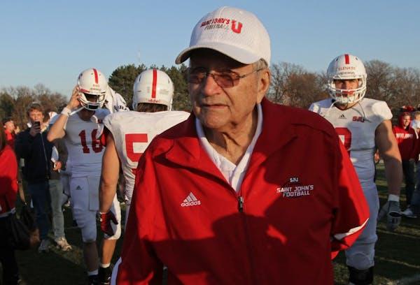 John Gagliardi in 2012.