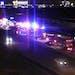 A traffic camera captured the crash scene near the airport on Dec. 2, 2016.