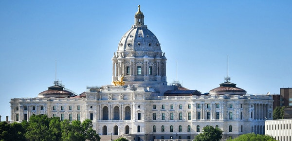 The latest turn in the monthslong dispute between the governor and Legislature provides a rare glimpse into the finances of the Legislature, which is