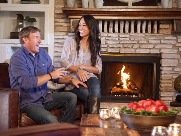 HGTV stars Chip and Joanna Gaines are teaming up with Target to roll out a new home and lifestyle brand.