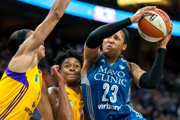 Lynx-Sparks schedule set, opens with two at the Barn