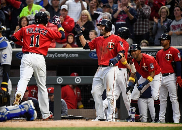 Big disappointment to big success: Seven Twins have keyed team's surge
