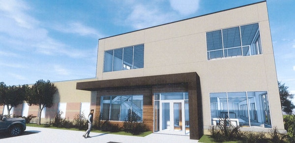 Bongards Creameries will expand Chanhassen office building for new HQ