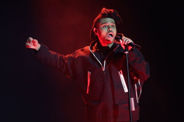 The Weeknd performs Sunday at Xcel Energy Center.