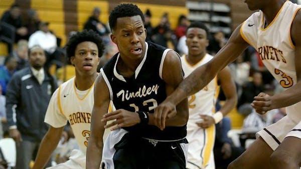 Four-star basketball recruit Hunter cancels Gophers visit