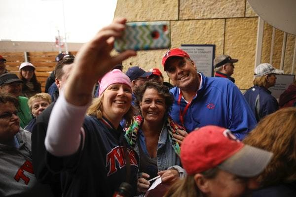 Playoff chase: If Twins advance, October will be mayhem for sports fans