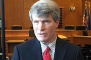 University of Minnesota law Prof. Richard Painter said he didn't foresee ever becoming one of the nation's go-to experts on government ethics. Then Tr