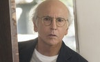 """Larry David is back for Season 11 of """"Curb Your Enthusiasm."""""""