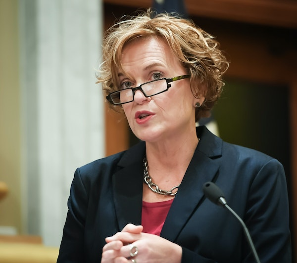 Several staff members have left Minneapolis Mayor Betsy Hodges' re-election campaign.