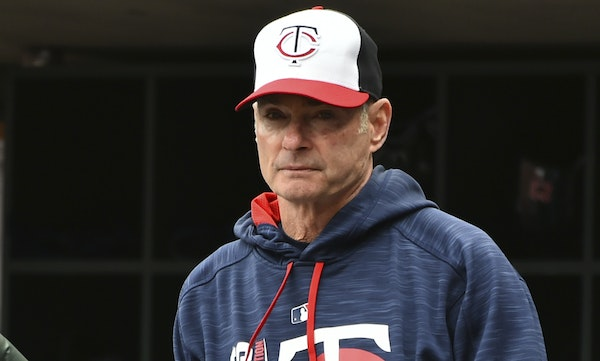 Paul Molitor's contract as Twins manager is up at season's end, with little word out of the front office as to where he stands.