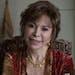 Isabel Allende Photo by Lori Bara