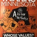 An article by Katherine Kersten was published in the Center of the American Experiment publication Thinking Minnesota and was sent to Edina households