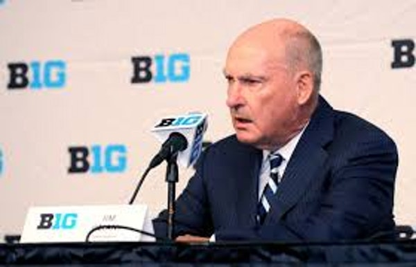Big Ten expands men's basketball schedule, with focus on regional rivalry