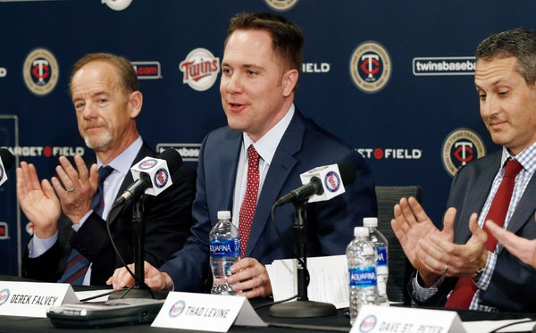 Free agents can start signing today. What strategy will Twins use?