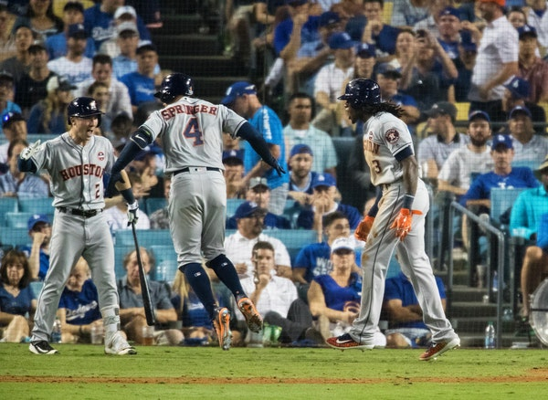 This World Series is great theater -- and daunting for the Twins