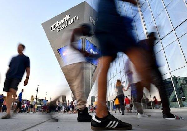 U.S. Bank Stadium authority, legislators agree on need for more oversight of building's operator