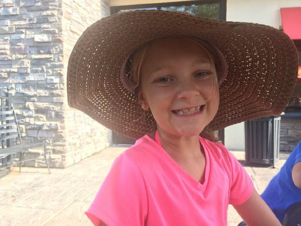 Sophia Baechler, 7, of Edina, died in 2015 from carbon monoxide poisoning while riding in a boat on Lake Minnetonka.