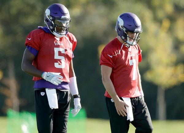 So when will Teddy Bridgewater play? Let's sort this out