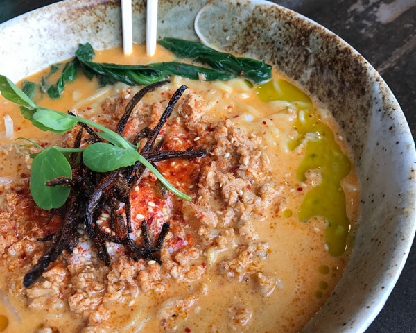 The owners of Tori Ramen are opening another restaurant in north Minneapolis.