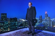 File photo former St. Paul Mayor George Latimer