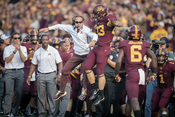 Join our Gophers Update newsletter