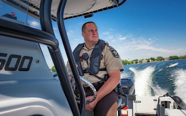 Patrols were stepped up in 2017, but state officials still saw a spike in boating accidents.