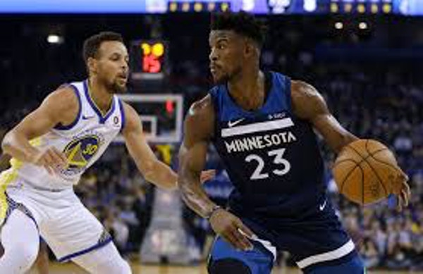 All Eyes Steph: Butler, Towns drafted by Curry for NBA All-Star Game