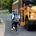 Last year, students who live in Eden Prairie boarded a school bus to the Minnetonka district, they attend school.