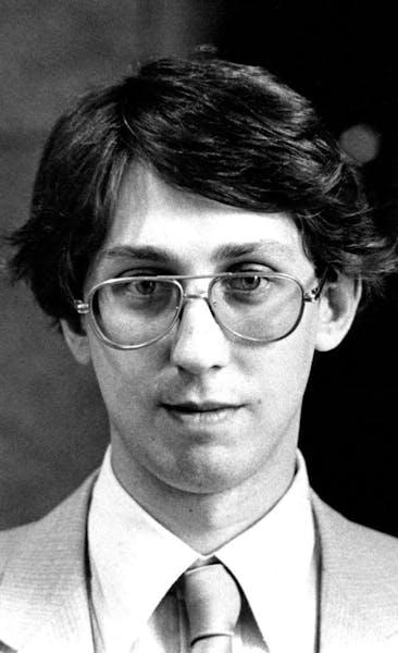 Riley B. Housley III in 1980.