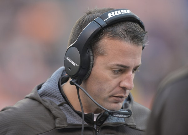 If John DeFilippo is anything like Doug Pederson in the way he runs an offense, things likely will change for the Vikings.