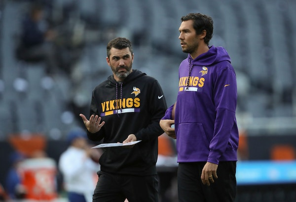 Part of the game: Vikings not alone in blocking assistant interviews