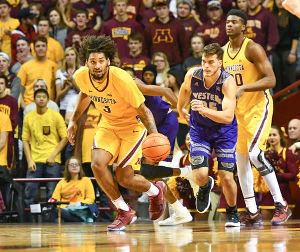Not many options left: Should Gophers go with small or big lineup?