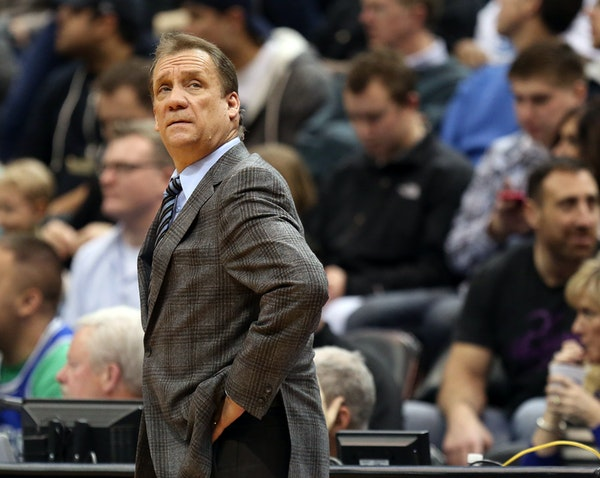 The Timberwolves will remember their late coach and president of basketball operations when they celebrate Flip Saunders Night on Thursday.