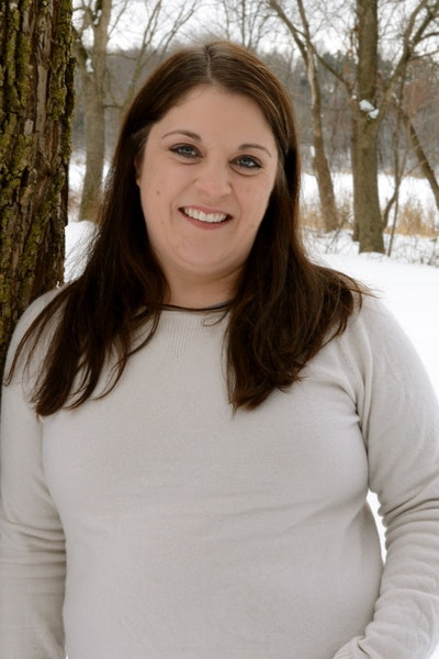 Washington County Commissioner Karla Bigham, a DFL candidate who won the special election Tuesday in Senate District 54.