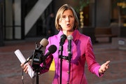 Attorney General Lori Swanson announced Tuesday that 3M Co. has agreed to give Minnesota $850 million to settle what has been a long and contentious l