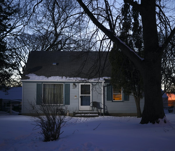 In Minneapolis, a 'house of horrors' hides in plain sight