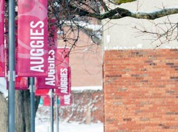 Augsburg University is where Mzenga Wanyama teaches English.