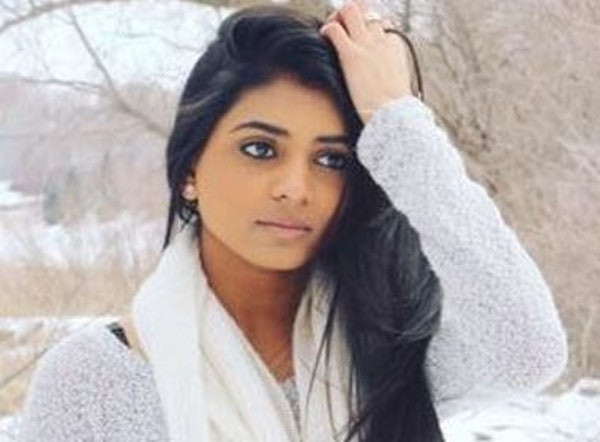 Ria Patel was a junior at the University of St. Thomas at the time of her death.