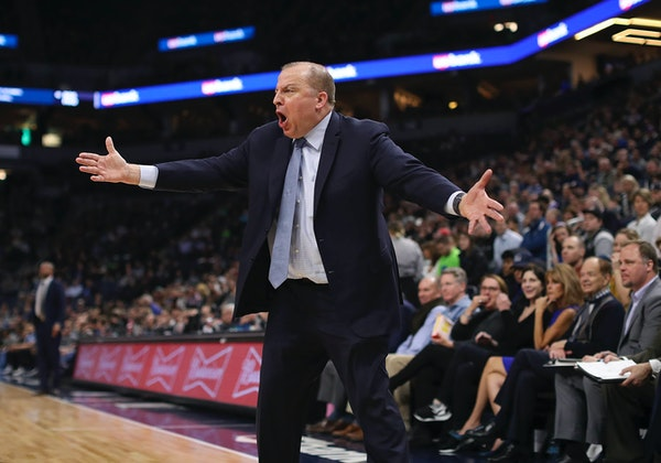 Wolves bringing playoffs back home for Game 3