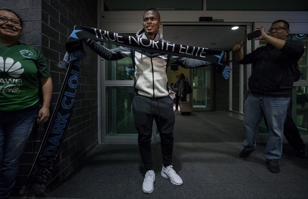 MN United's Amos Magee on the Darwin Quintero deal