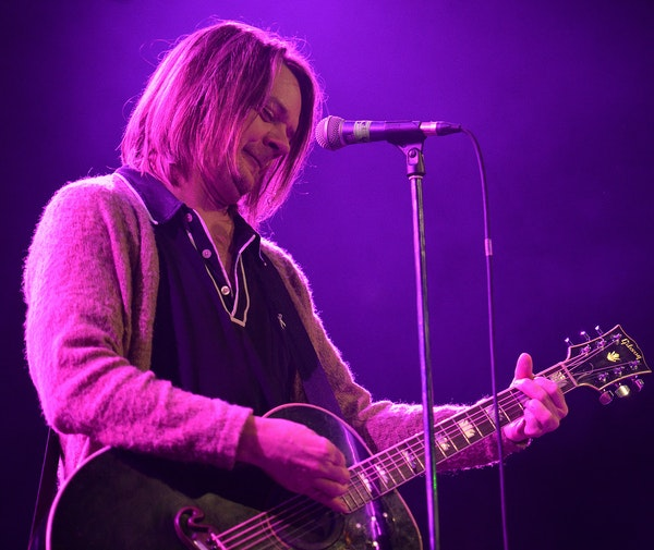 Dave Pirner performs at Down in the Valley at 7 p.m. today.