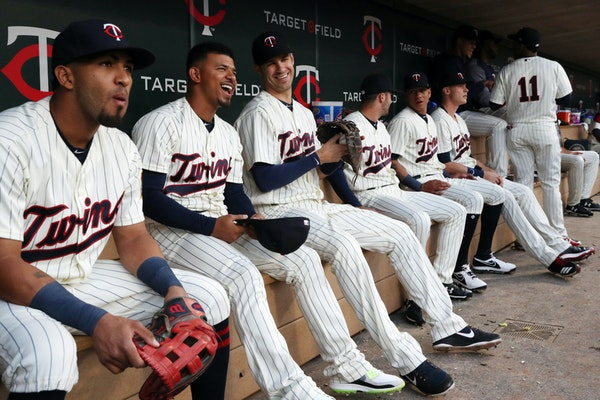 Join our Minnesota Twins update newsletter