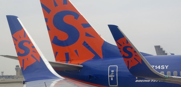 Anybody looking for a bad guy in the story of Sun Country Airlines stranding passengers in Mexico as a snowstorm disrupted its operations could quickl