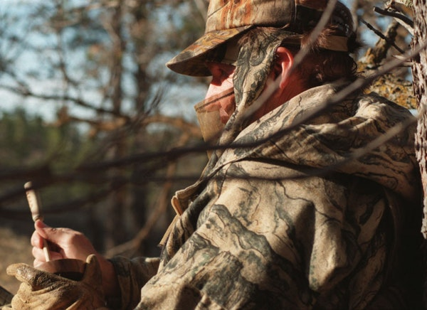 As turkey hunters prepare to head to the woods next week in Minnesota, they and others spending time outdoors need to take precautions against disease