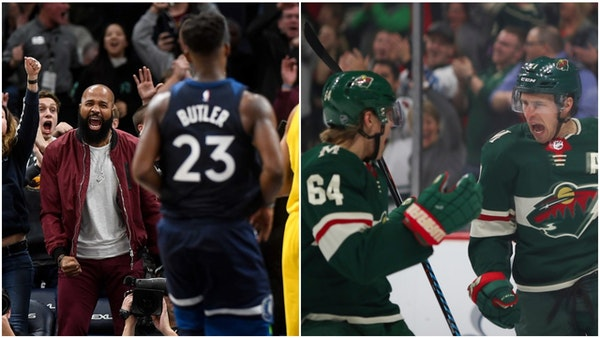 TV ratings show it's still 'State of Hockey' -- but Wolves close gap on Wild