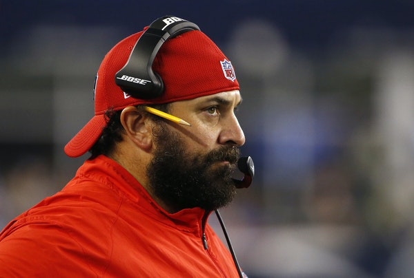Patriots defensive coordinator Matt Patricia turned his defense around after a terrible first five weeks.