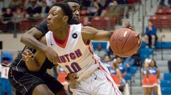 Kansas junior college guard picks Baylor over Gophers